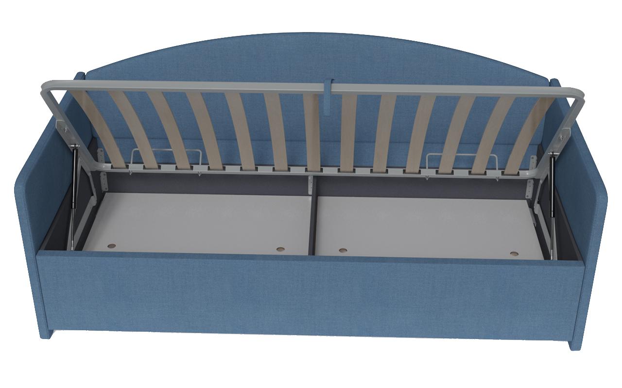 Кровать Benartti Uta box 90x200 см купить в Москве по цене 26914 руб. в Анатомия Сна