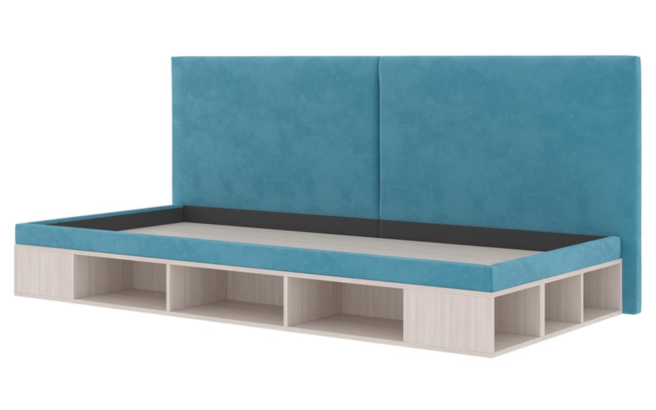 Кровать Орматек Lancaster 1 90x200 см купить в Москве по цене 26670 руб. в Анатомия Сна